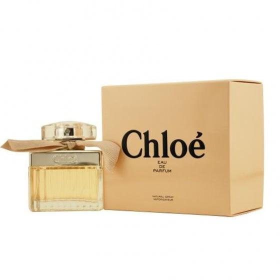 Nước hoa nữ mini Chloé EDP 5ml