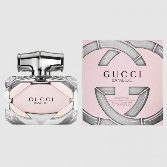 Nước hoa nữ Gucci Bamboo Edp For Women 75 Ml