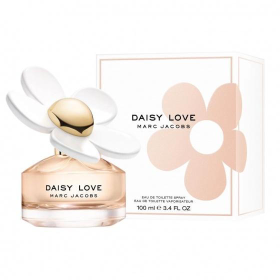 Nước hoa nữ Marc Jacobs Daisy Love Eau De Toillet 100ml
