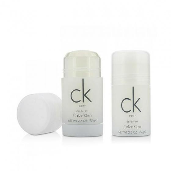 Lăn khử mùi nam Calvin Klein CK One deodorant 75g