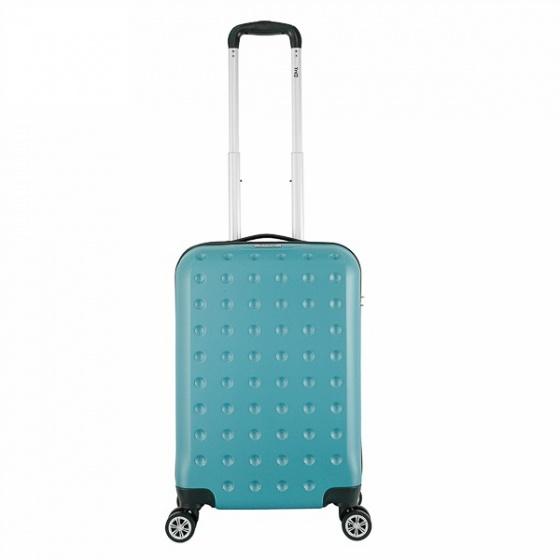 Vali Trip P13 size 50cm xanh bạc