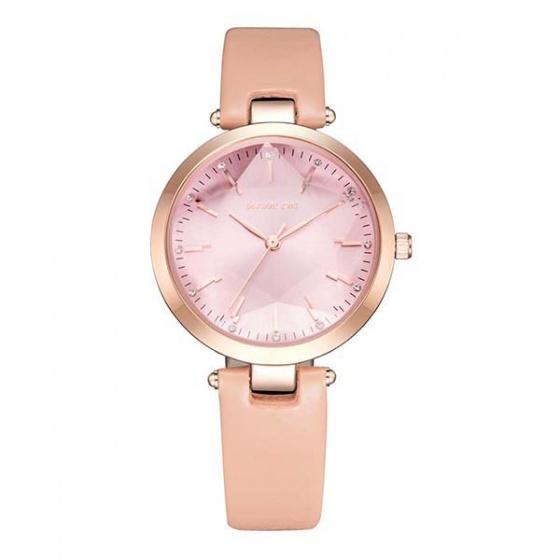 Đồng hồ đeo tay nữ Kamlon K3003 hồng