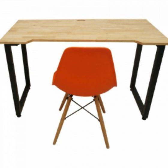 Bộ bàn Normal desk và ghế Esport - Nội thất Gọn