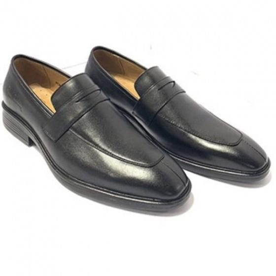 Giày nam Pierre Cardin PCMFWLD311BLK màu đen
