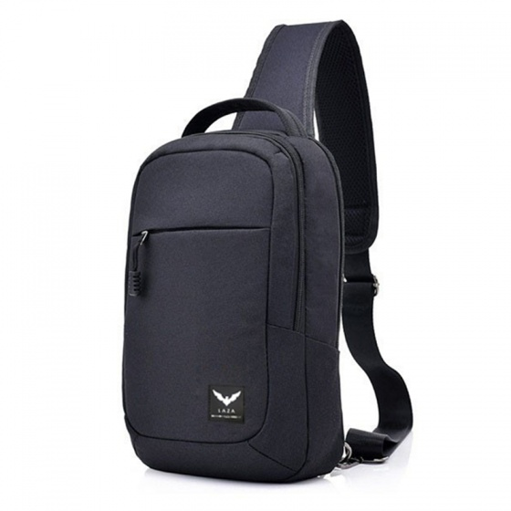 Túi đeo chéo nam laza tx465 - chính hãng phân phối