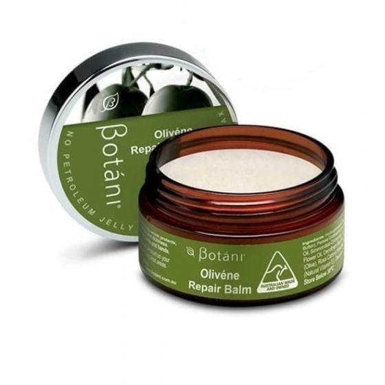 Sáp dưỡng chuyên sâu Botani Olivene Repair Balm (50g)