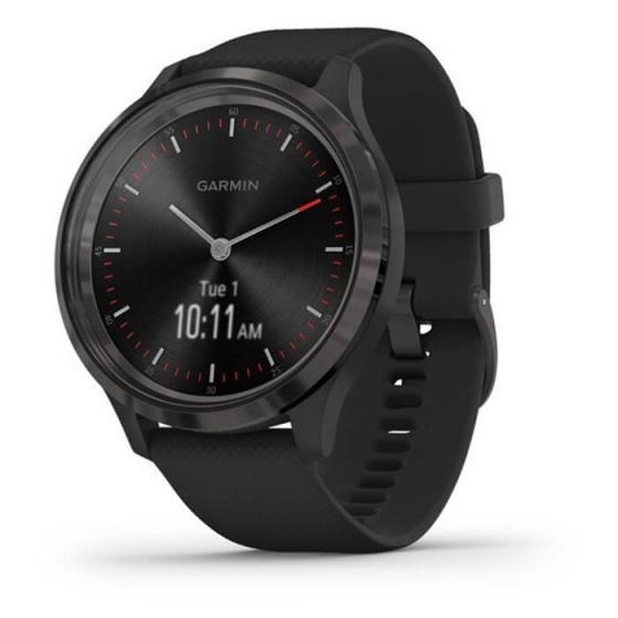 Đồng hồ thông minh Vivomove 3, Black - Slate