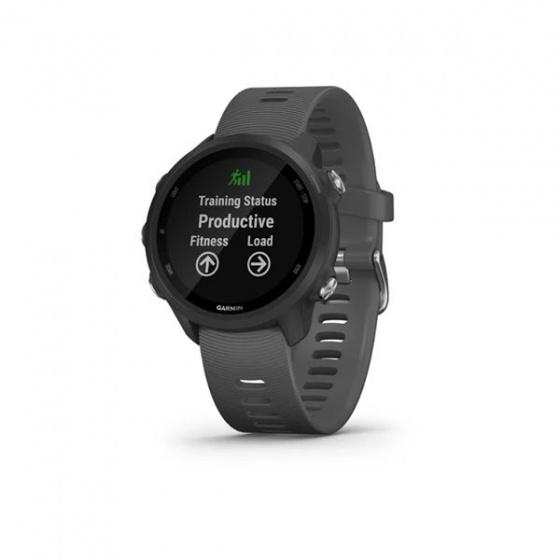 Đồng hồ thông minh Forerunner 245 Slate