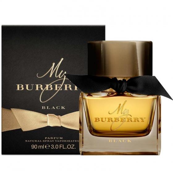 Nước hoa nữ Burberry My Black 90ml