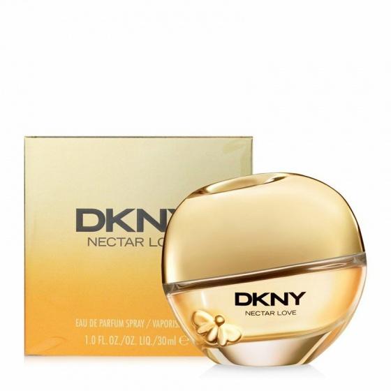 Nước hoa DKNY Nectar Love for woman 30ml
