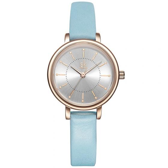 (Siêu sale) Đồng hồ nữ chính hãng Shengke Korea K8023L-05
