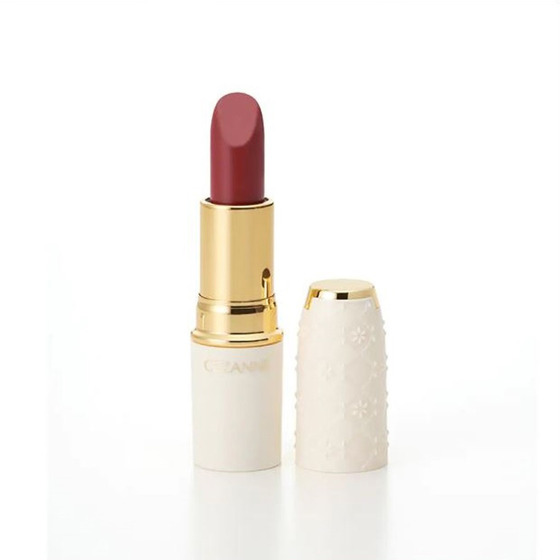 Màu 406 - son thỏi Cezanne Lasting Lip Color N