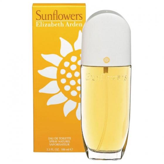 Nước hoa nữ Elizabeth Arden Sunflowers EDT 100ml