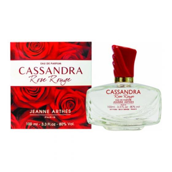 Nước hoa nữ CASSANDRA ROUGE EDP 100ml