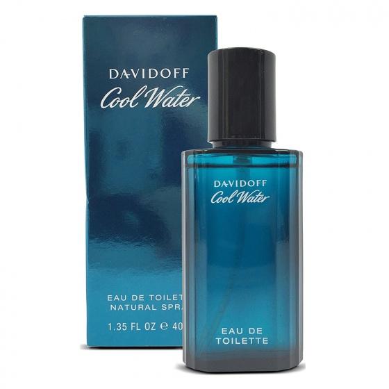 Nước hoa Davidoff Cool Water 40ml