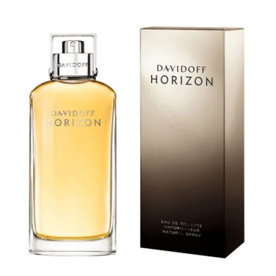 Nước hoa Davidoff Horizon For Men 125ML