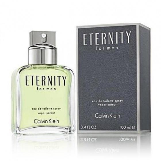 Nước hoa Enternity for Men 100ML