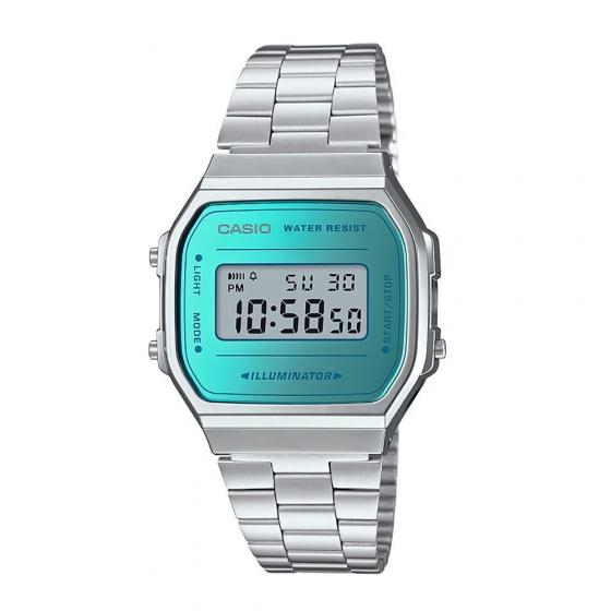 Đồng hồ A168WEM-2DF