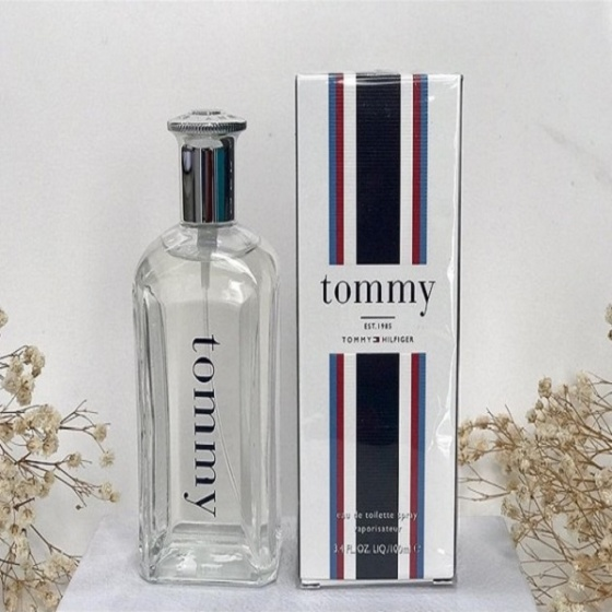 Nước hoa Tommy Hilfiger Tommy boy 100ml