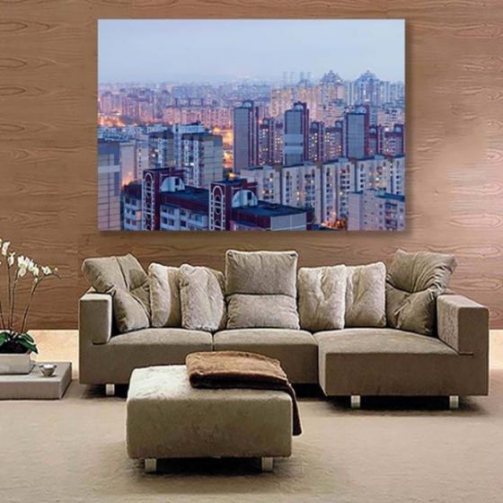 Tranh hiện đại trang trí phòng khách  Q29-CT0034
