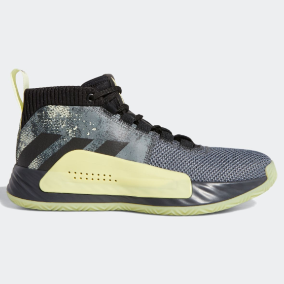 Giày bóng rổ chính hãng Adidas Dame 5 EF8664
