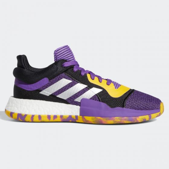 Giày bóng rổ chính hãng Adidas Marquee Boost Low G27746