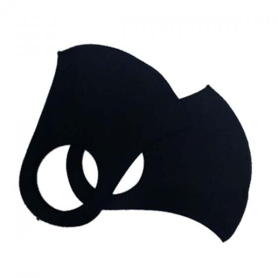 Combo 5 Khẩu Trang 3D Mask vải su poly siêu mịn
