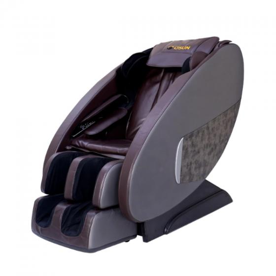 Ghế massage Osun SK 36 Tặng kèm Xe đạp tập + Bạt phủ ghế + Bình xịt vệ sinh ghế + Thảm kê ghế