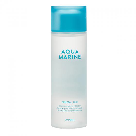 Nước cân bằng Apieu aqua marine mineral toner 180ml