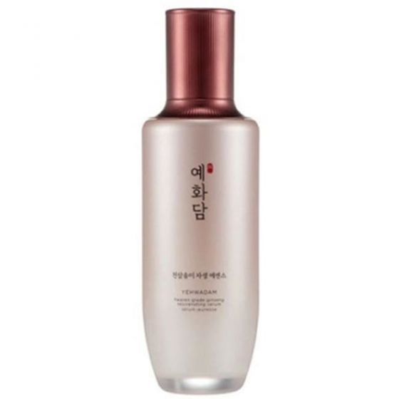 Tinh chất dưỡng chống lão hóa da The Face Shop Yehwadam Heaven Grade Ginseng Rejuvenating Serum 45ml