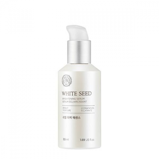Tinh chất dưỡng trắng The Face Shop White Seed Brightening Serum 50ml
