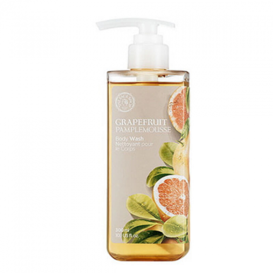 Sữa tắm The Face Shop Grapefruit Body Wash .2016 300ml
