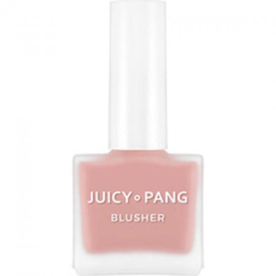 Má hồng dạng kem Apieu Juicy Pang Water Blusher PK03