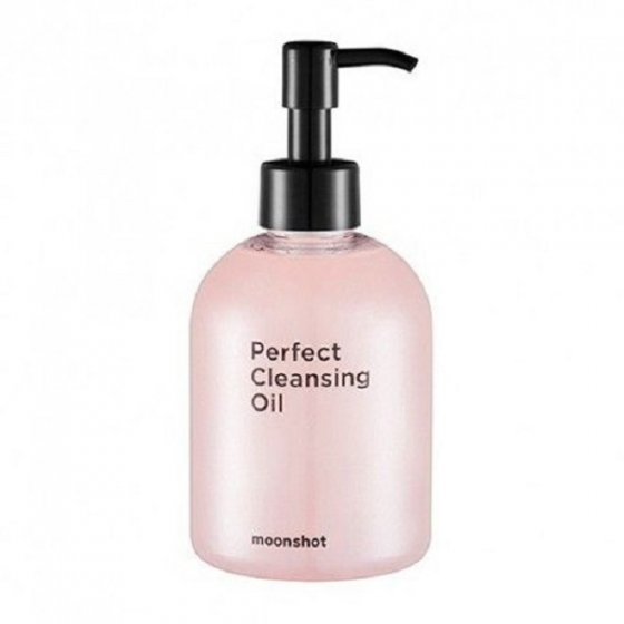 Dầu tẩy trang Moonshot Perfect Cleansing Oil 250ml