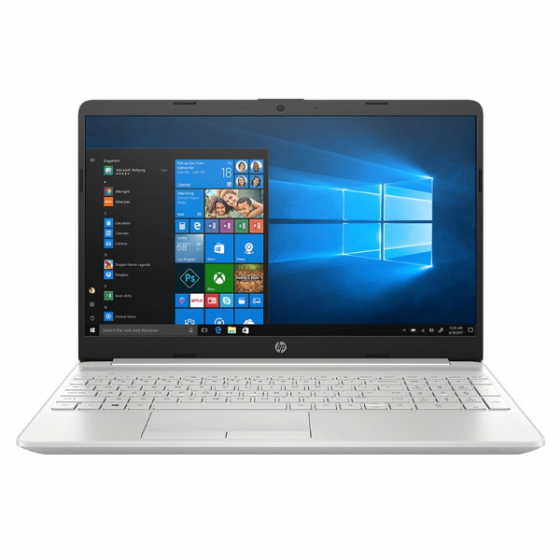 Laptop HP 15s-du1040TX i7-10510U-8GB-512GB SSD-2GB MX130-WIN10