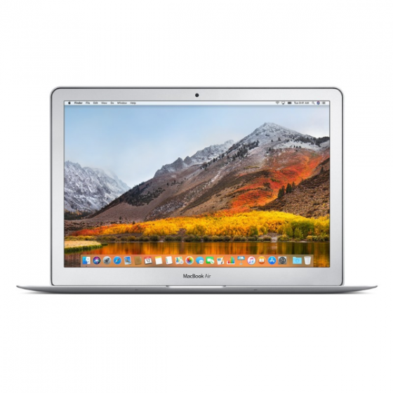Laptop Macbook Air 13 128GB MQD32SA-A-2017