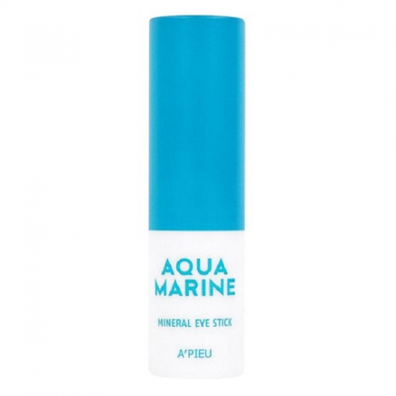 Kem dưỡng mắt trị thâm Apieu Aqua Marine Mineral Eye Stick 13g