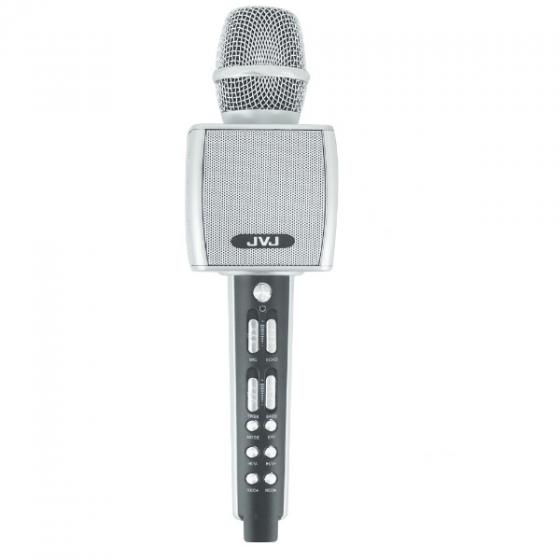 Micro karaoke YS92 JVJ bluetooth Không dây kèm loa 3 in 1 - hỗ trợ trợ thu âm,âm thanh loa lớn
