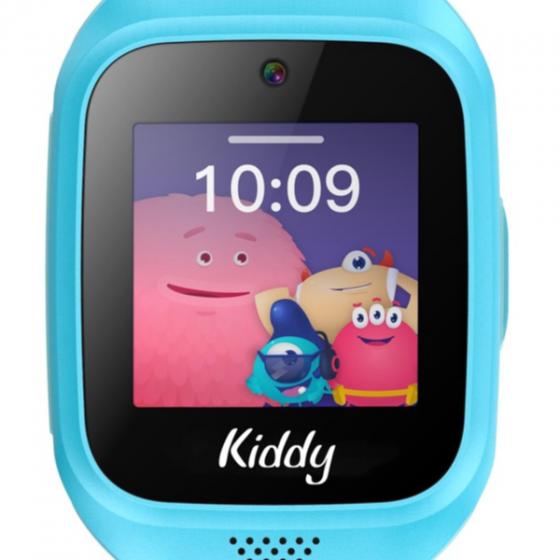Đồng hồ thông minh trẻ em Kiddy Plus (Blue)