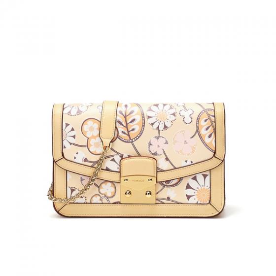 Túi xách Venuco Madrid S411 - Vàng Camila - Y09S411