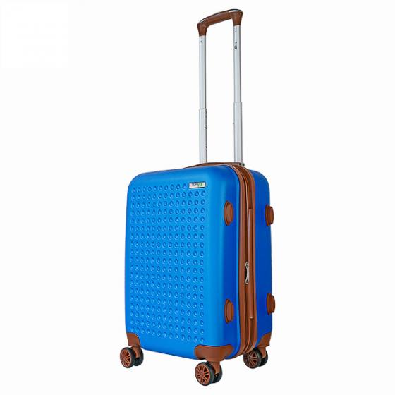 Vali kéo cỡ trung Trip P803A Size 60cm xanh dương