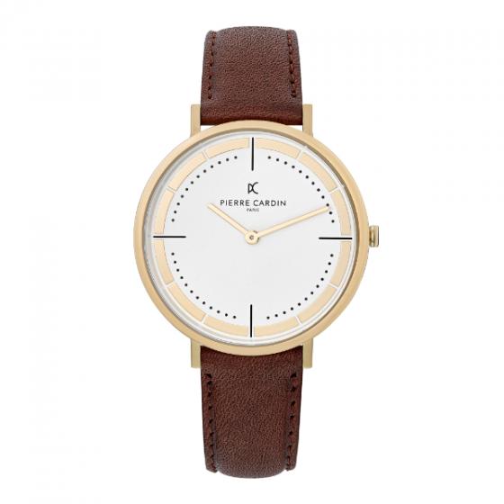 Đồng hồ nam Pierre Cardin chính hãng CBV.1031 bảo hành 2 năm toàn cầu