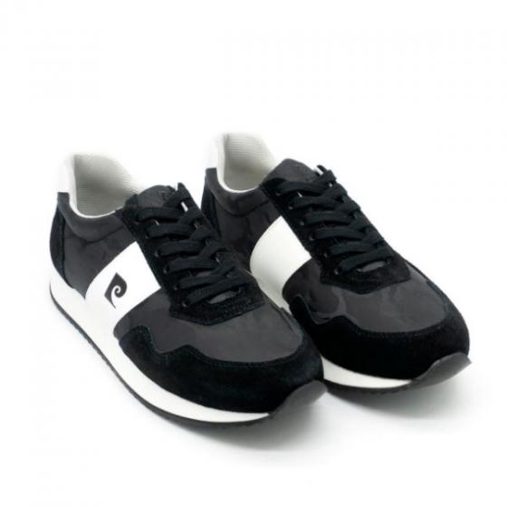 Giày thể thao nam Pierre Cardin PCMFWSD901BLK màu đen
