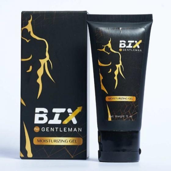Bix Moisturizing Gel tăng cường sinh lý nam