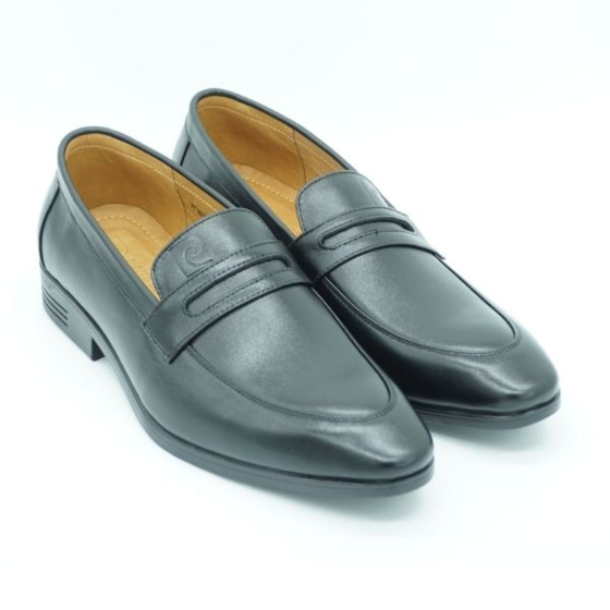 Giày da nam Pierre Cardin PCMFWLE705BLK màu đen