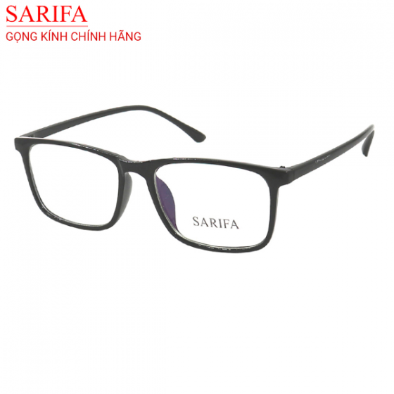 Gọng kính, mắt kính Sarifa LD2412 chính hãng