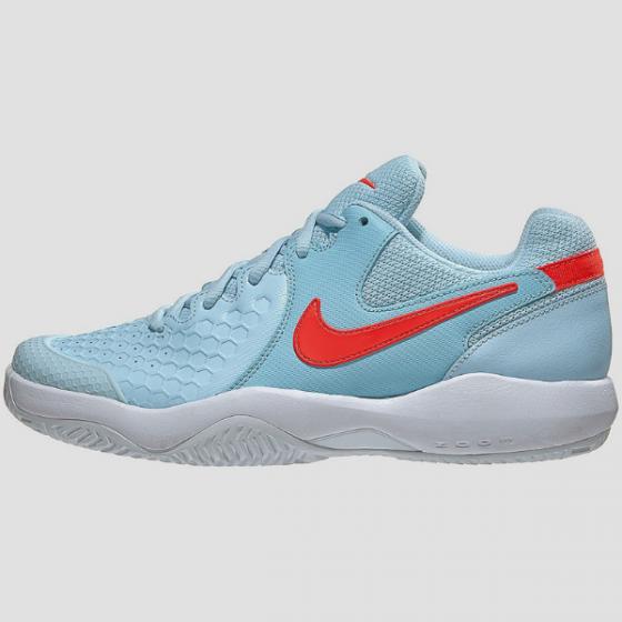 Giày quần vợt nữ WMNS Nike Air Zoom Resistance 918201-401