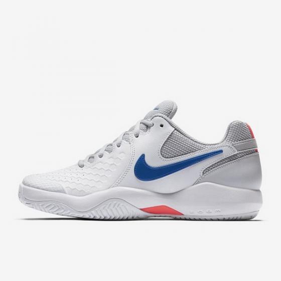 Giày quần vợt nữ WMNS Nike Air Zoom Resistance 918201-102