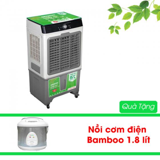 Máy làm mát không khí Bamboo BB5100 (Tặng nồi cơm điện Bamboo 1.8 lít)