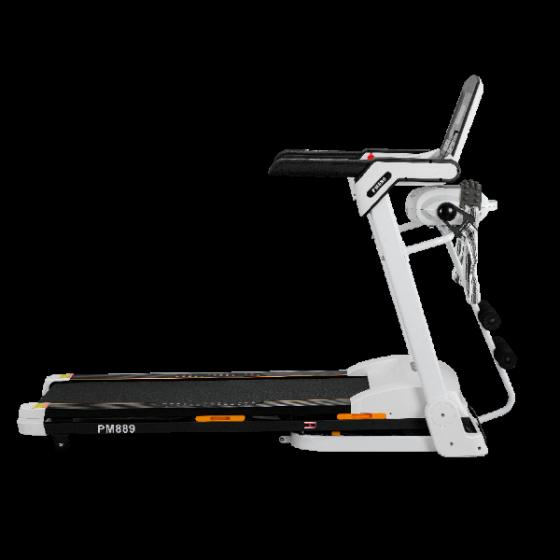 Máy chạy bộ kết hợp massage cao cấp TMP-889